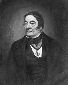 1er Maire de Montréal, Jacques Viger