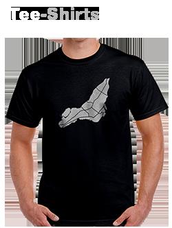 Catégories T-Shirts