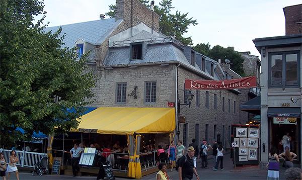 Maison Perrine-Charles-Cherrier