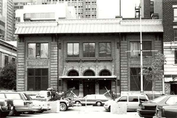 Photo. Ministère de la défense, 1992