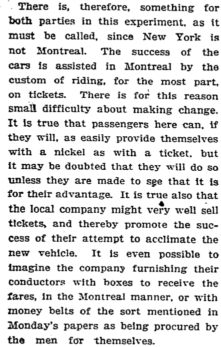 New York Times 1907