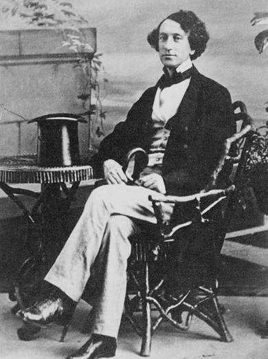 John A. Macdonald, Circa 1861-1863