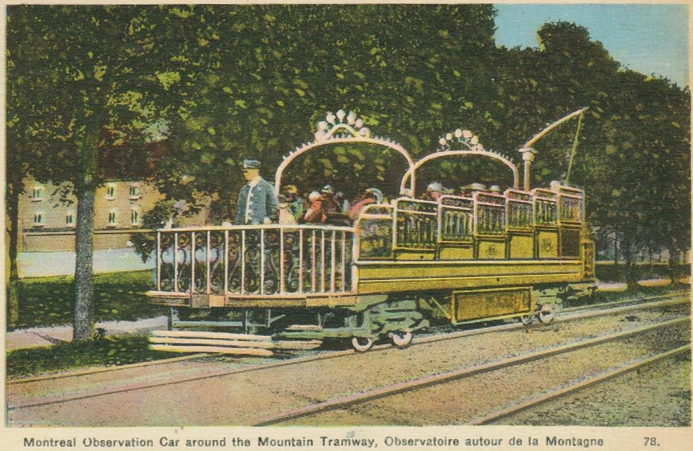 Tramway observatoire