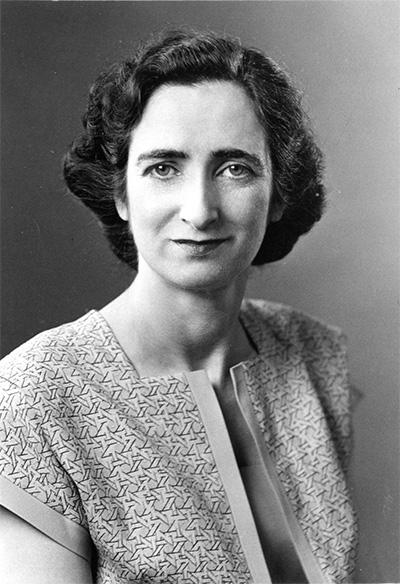 Mme Alice Girard