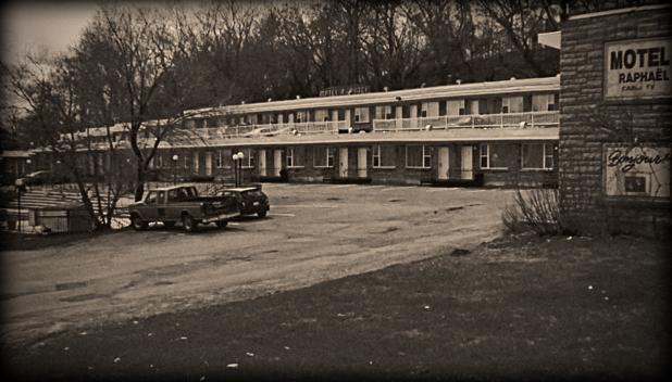 Motel Raphael