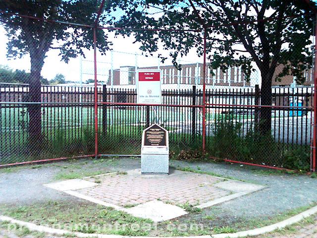 Stade de Lorimier