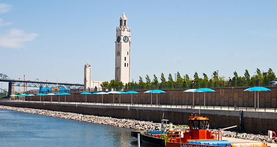 Plage Vieux Port