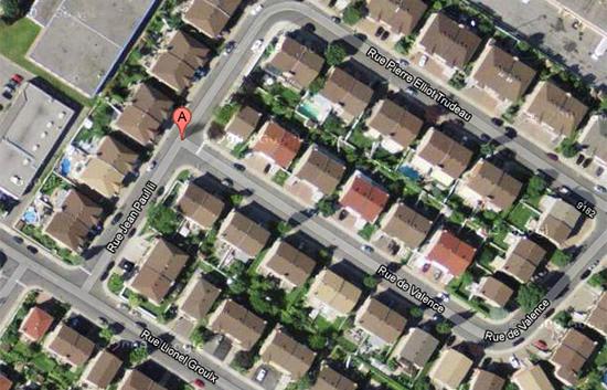 Rue Jean-Paul li ??