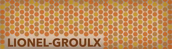 Station Lionel-Groulx par Grégory Taillon