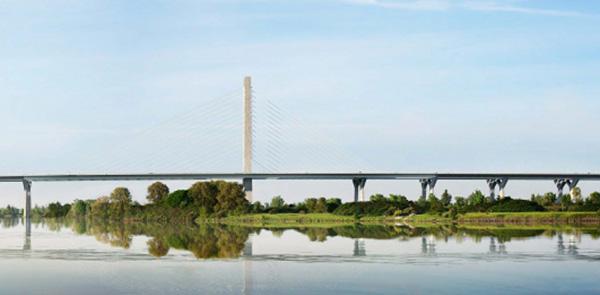 Pont Provencher Roy