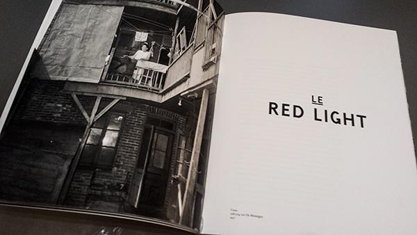 Photos typique des archivistes de la ville.
