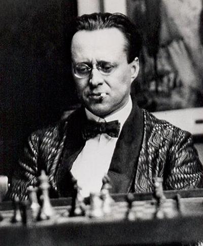 Ernest Cormier