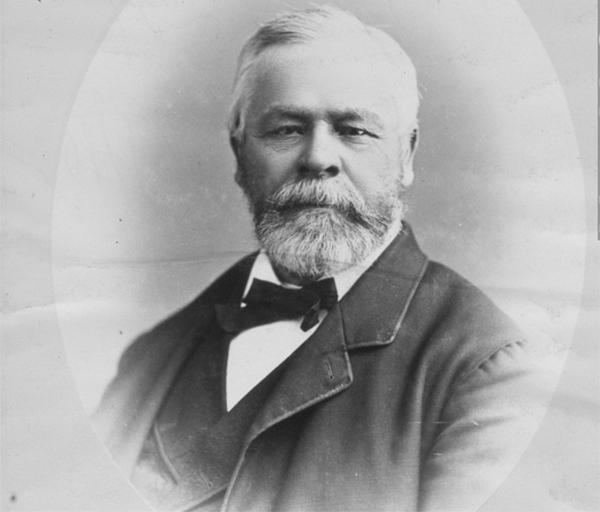 Joseph Barsalou. 1880
