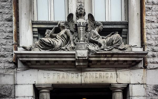Voyez-vous Papineau dans cette sculpture?