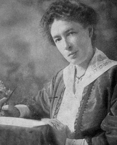 Dr. Octavia Grace Ritchie