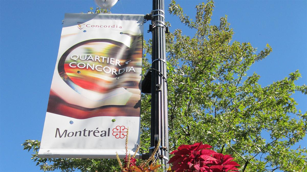 Quartier Concordia