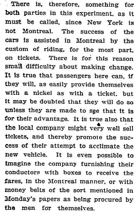 New York Times 1907