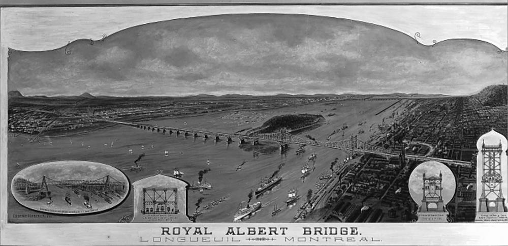 Pont Royal-Albert