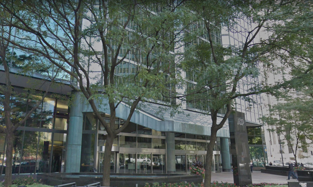 Immeuble La Laurentienne